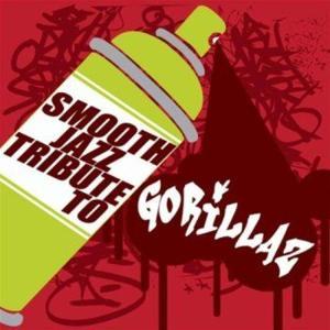 Gorillaz DARE (Smooth Jazz All Stars Cover) Artwork