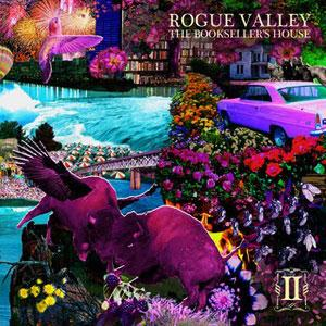 Rogue Valley - Rogue Valley Rockaway