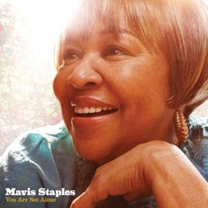 Mavis Staples - Song For Everyone