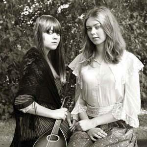Fever Ray - When I Grow Up (First Aid Kit Cover)