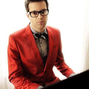 Mayer Hawthorne Christmas Time is Here Artwork