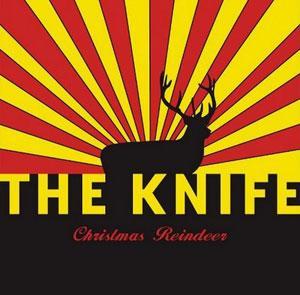 The Knife Reindeer Artwork