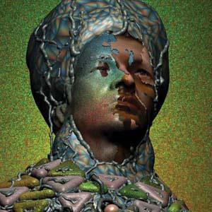 Yeasayer Rome Artwork