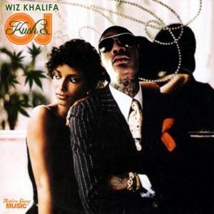 Wiz Khalifa Pedal To The Medal (Ft. Johnny) Artwork