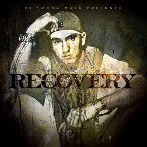 Eminem Going Through Changes Artwork