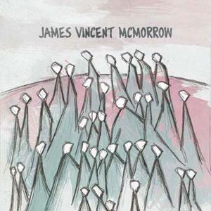 James Vincent McMorrow If I Had a Boat (Dom Bird Remix) Artwork