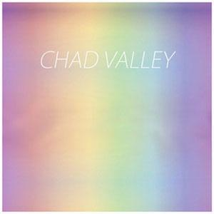 Chad Valley Now That I'm Real (Trophy Wife Remix) Artwork