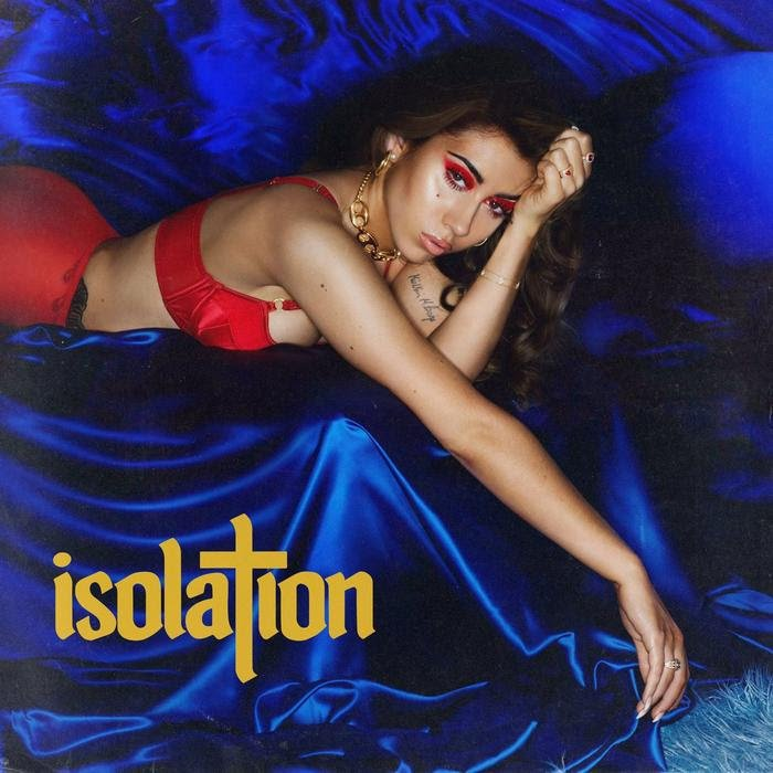 Kali Uchis - Tomorrow (Prod by. Kevin Parker)