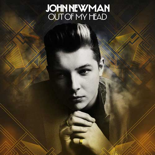 John Newman - Out Of My Head (Soul Clap Remix)