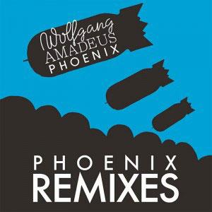 Phoenix - Long Distance Call (25 Hours a Day Remix)