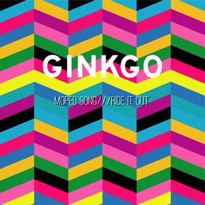 Gingko - Ride It Out