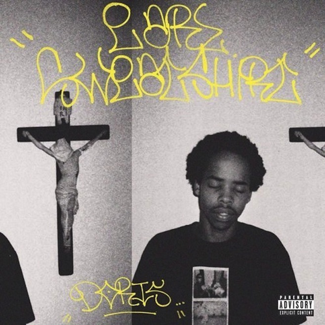 Earl Sweatshirt 20 Wave Caps (Ft. Domo Genesis) Artwork