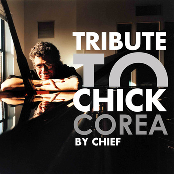 Chief - Crystal Silence