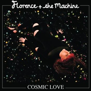 Florence And The Machine Cosmic Love (Short Club Remix) Artwork