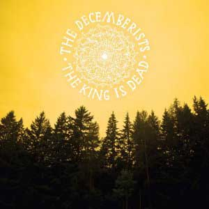 The Decemberists - Calamity Song (Live)