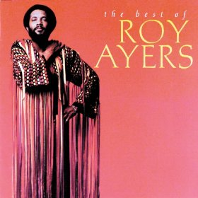 Roy Ayers We Live In Brooklyn, Baby Artwork