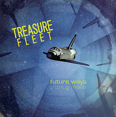 Treasure Fleet - Nitsa