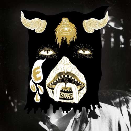 Portugal. The Man Creep In A T-Shirt (Ron Flieger Remix) Artwork