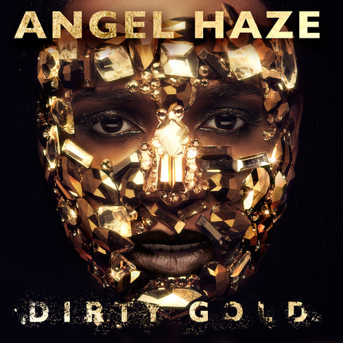 Angel Haze A Tribe Called Red Artwork