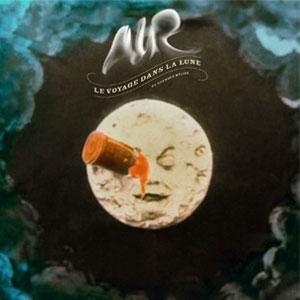 Air - Seven Stars (Ft. Victoria Legrand of Beach House)