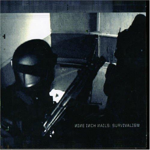 Nine Inch Nails Survivalism (deadmau5 Remix Thing) Artwork