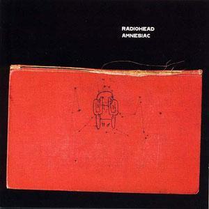 Radiohead Pyramid Song Artwork