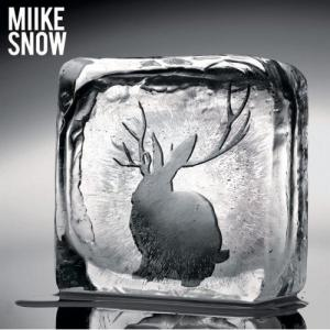 Miike Snow Animal (Trails And Ways Cover) Artwork