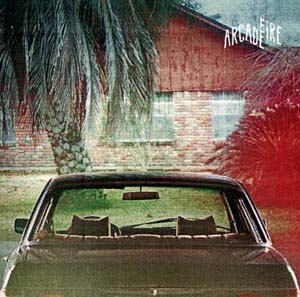The Arcade Fire - Speaking In Tongues (Feat. David Byrne)
