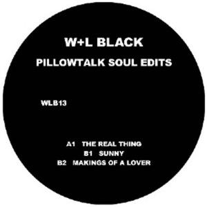 Marvin Gaye The Real Thing (PillowTalk Rework) Artwork