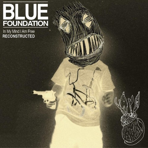 Blue Foundation Lost (Sun Glitters Remix) Artwork