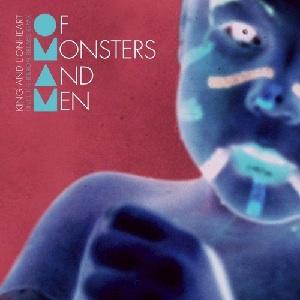 Of Monsters and Men King & Lionheart (Until the Ribbon Breaks Remix) Artwork