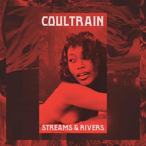 Coultrain Streams & Rivers Artwork