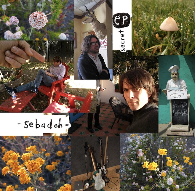 Sebadoh - Keep The Boy Alive