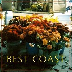 Best Coast Dreaming My Life Away Artwork