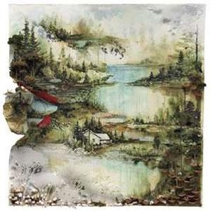 Bon Iver Perth (Rummage's Dub Remix) Artwork