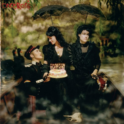 CocoRosie - Rainbowarriors