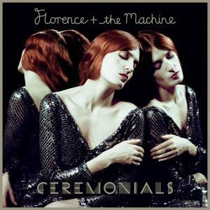 Florence And The Machine No Light, No Light (Breakage Remix) Artwork