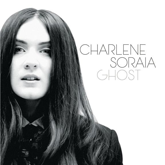 Charlene Soraia Ghost Artwork