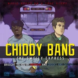 Chiddy Bang - Dream Chasin'