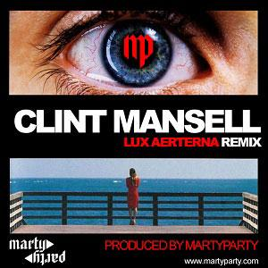 Clint Mansell - Lux Aerterna (MartyParty Remix)
