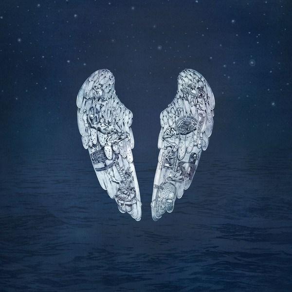 Coldplay Magic Artwork