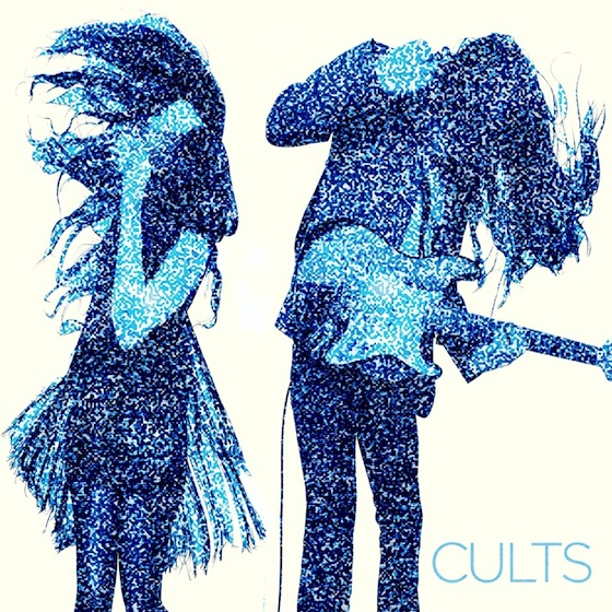 Cults Always Forever Artwork