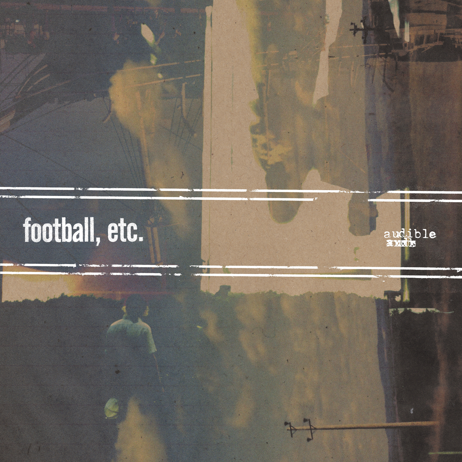 Football, Etc. - Fair