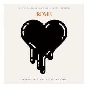 Danger Mouse & Daniele Luppi - Two Against One (Ft. Jack White)