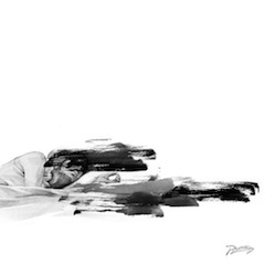 Daniel Avery Drone Logic Artwork