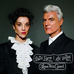David Byrne & St. Vincent Who Artwork
