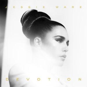 Jessie Ware Night Light (Joe Goddard Remix) Artwork