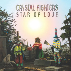 Crystal Fighters Earth Island (LDR4 Life Remix) Artwork