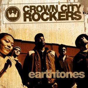Crown City Rockers - Balance (Ft. Scarub)
