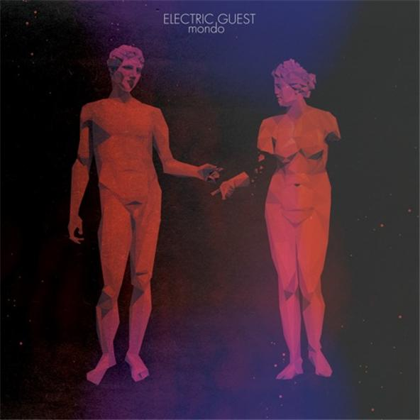 Electric Guest Awake (Prod. By Danger Mouse) Artwork